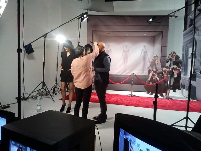 Program TVN Style - Gwiazdy na dywaniku